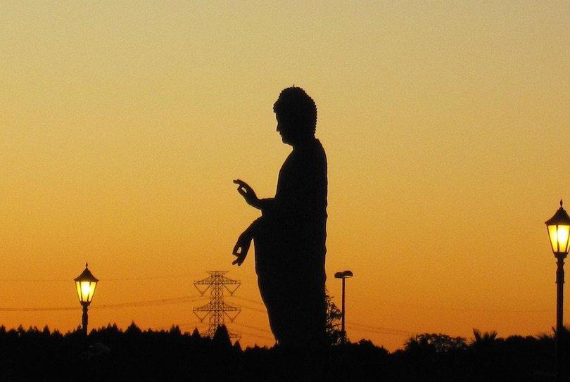 Top 5 những bức tượng Phật đẹp và nổi tiếng nhất thế giới