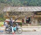 9 tháng, khách du lịch đến Hà Giang tăng 17,9%
