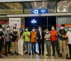 Đón đoàn du khách đầu tiên đến Quảng Bình theo quy trình du lịch khép kín