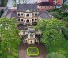 Lào Cai: Ngôi dinh thự trăm tuổi