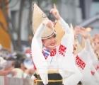 Những Nét Đẹp Vùng Kansai Nhật Bản: Vũ điệu Awa Odori