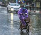 Thời tiết hôm nay: Không khí lạnh tăng cường gây mưa to ở Bắc Bộ