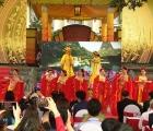 10 năm Di sản UNESCO, nhiều vấn đề đặt ra trong công tác bảo tồn Hoàng thành Thăng Long