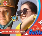 """20h tối nay (28/11), """"Phiêu lưu cùng Gulliver"""" Mùa 3 lên sóng tập 2 với những trải nghiệm đáng nhớ"""