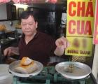 """""""Báu vật"""" giúp hàng giò chả nức tiếng phố cổ Hà Nội đông khách suốt 40 năm"""