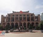 Bến Nhà Rồng cổ kính - Điểm nhấn bên sông Sài Gòn