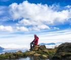 Cảnh đẹp níu chân người trên tour leo Nhìu Cồ San và đường đá cổ Pavie