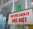 Chiều 21/11, thêm 1 ca mắc mới COVID-19 từ Đức trở về, Việt Nam có 1.306 bệnh nhân