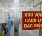 Chiều 23/11, thêm 5 ca mắc mới COVID-19, Việt Nam có 1.312 bệnh nhân