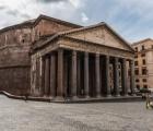 Đền Pantheon: Sự huyền bí của kiến trúc cổ đại vẫn được lưu giữ sau 2.000 năm