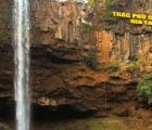 Ghé thăm thác Phú Cường