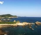 Kỳ vĩ bãi đá Móng Rồng trên đảo Cô Tô