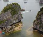 Ngành du lịch Việt Nam thắng lớn tại World Travel Awards 2020