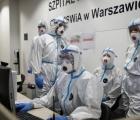 Số ca mắc Covid-19 ở Đông Âu vượt mốc 5 triệu