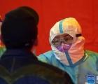 Liên tiếp xuất hiện ca bệnh Covid-19 trong cộng đồng ở Trung Quốc