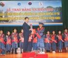 60 bác sĩ trẻ tình nguyện nhận công tác tại vùng khó khăn