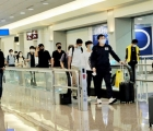 Đài Loan (TQ) yêu cầu hành khách nhập cảnh phải có giấy xác nhận xét nghiệm âm tính Covid-19