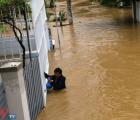 Khánh Hòa: 5 người chết và mất tích, học sinh nghỉ học vì mưa lũ