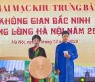 Không gian Bắc Ninh trong lòng Hà Nội
