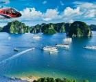 Năm thứ 2 liên tiếp Việt Nam là Điểm đến di sản hàng đầu thế giới
