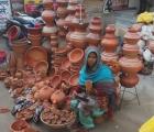 Nỗ lực khôi phục tách trà đất nung truyền thống của Ấn Độ
