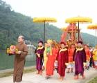 Quảng Ninh: Lần đầu tổ chức Lễ hội Bàn Vương của người Dao
