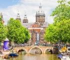11 thành phố thân thiện với người đi bộ nhất trên thế giới