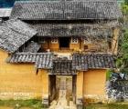Căn nhà cổ trăm tuổi tại Hà Giang