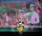 Khai mạc Ngày hội Văn hóa, du lịch Hòa Bình tại Hà Nội