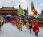 Nhiều chương trình đặc sắc tại Khu di sản Huế dịp Tết Tân Sửu