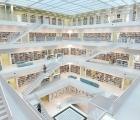 Những thư viện đẹp nổi tiếng tại châu Âu