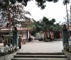 Phủ Tía - Điểm đến du lịch văn hóa tâm linh