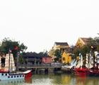 Quảng Nam: Hứa hẹn bất ngờ thú vị từ show diễn tái hiện thương cảng Hội An