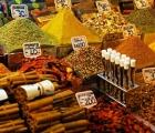 4 khu chợ gia vị nổi tiếng trên thế giới