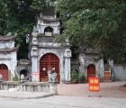Hưng Yên dừng tổ chức Lễ hội Văn hóa dân gian Phố Hiến