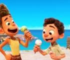 'Mùa hè của Luca' - phim hoạt hình được chờ đợi nhất mùa hè 2021