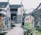Ngôi làng đá nguyên thuỷ 700 năm ở Trung Quốc ít người biết đến
