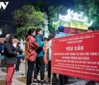 Chuẩn bị phòng dịch tốt, chùa Hương, đền Hùng, Yên Tử sẽ mở cửa đón khách