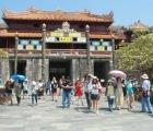 Giảm 50% phí tham quan các điểm di tích lịch sử văn hóa Huế đối với khách theo tour