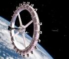 Khách sạn trong không gian sắp trở thành hiện thực