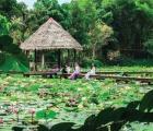 Khu di tích quốc gia Xẻo Quýt: Phát triển du lịch dựa vào cộng đồng