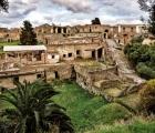 Thành phố cổ Italy: Bí ẩn dưới lòng đất chứa đựng giá trị tương lai
