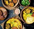Thưởng vị lễ hội Ấn Độ