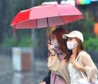 Thời tiết hôm nay: Bắc Bộ mưa nhỏ rải rác, trời oi bức