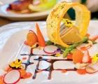 """Du lịch ẩm thực nhìn từ Hội thi """"100 món ăn từ rau và hoa Đà Lạt"""""""