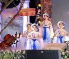 Khai mạc Liên hoan hát văn, hát chầu văn toàn quốc năm 2021