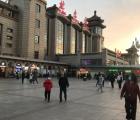 """Kỳ nghỉ lễ 1/5 sắp tới sẽ là kỳ nghỉ """"bùng nổ"""" của ngành du lịch Trung Quốc"""