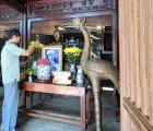 Kỷ niệm 110 năm ngày sinh Đại tướng Võ Nguyên Giáp quy mô cấp Quốc gia