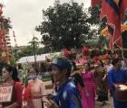 Lễ hội Bình Đà 2021: Nơi con cháu Lạc Hồng hướng về Quốc tổ Lạc Long Quân
