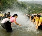 Lễ hội Then Kin Pang sẽ diễn ra từ ngày 20/4 tại huyện Phong Thổ (Lai Châu)